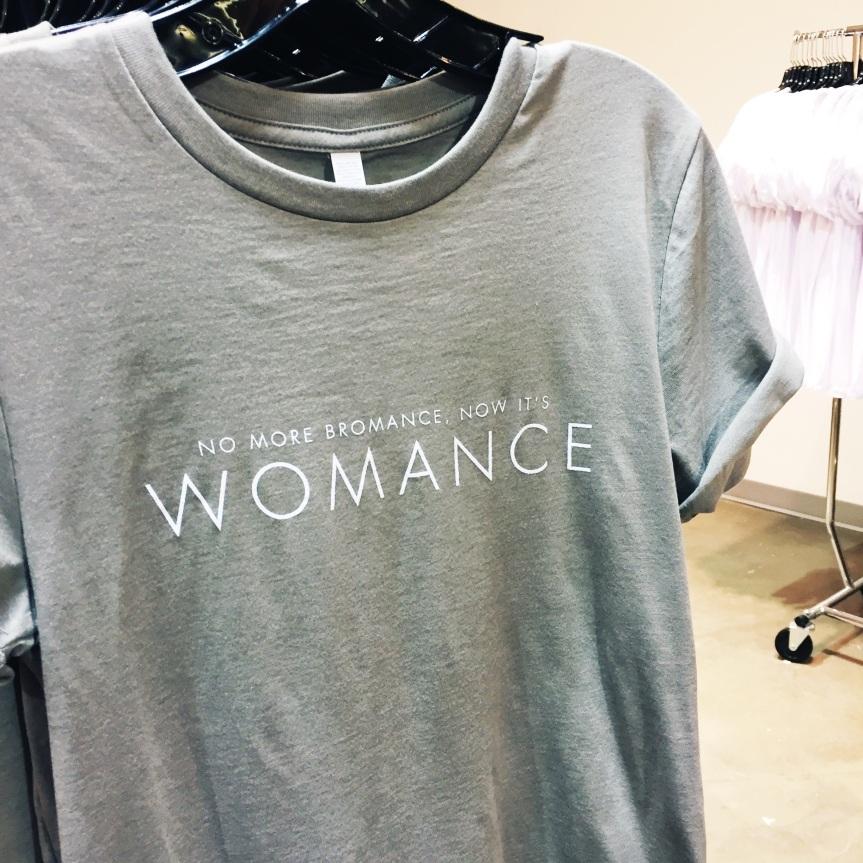 Womance s'offre une tournée de laprovince!